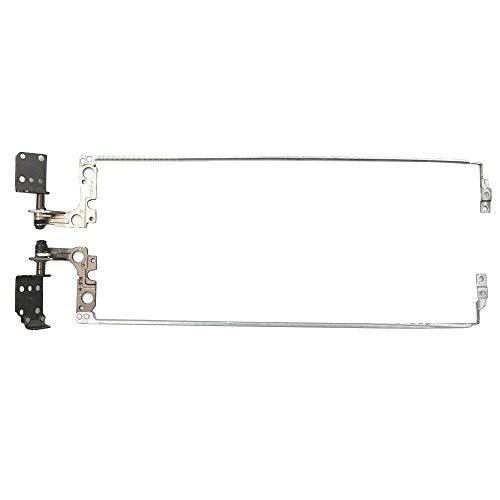 Gintai Ersatz für Scharniere ohne Touchscreen für Toshiba Satellite C55T-C C55DT-C P50T-C P55T-C C55t-C5239 A000389950