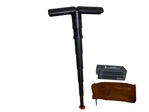 CLEVER BEAR モバイルチェア 折りたたみ椅子 ポケットイス 簡易チェア