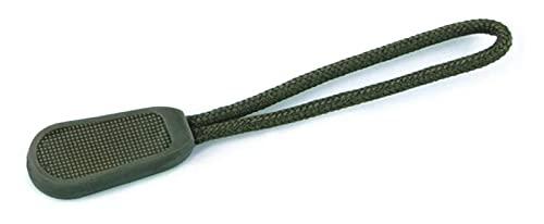 MPWPQ Lampo Durevole Tira la Cerniera con Cerniera Tag Zipper Tag Tag Cady Tratti di Estensione con Cerniera fissatore Zip for Zaini, Giacche, Bagagli, Borse, borsette