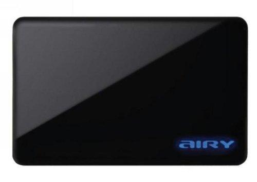 Preisvergleich Produktbild Externe Festplatte Airy,  1TB,  3.0 USB,  2, 5 HDD