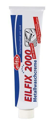 Eilfix 2000 Metallwaschcreme für die Metallreinigung 500ml