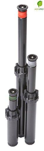 Hunter Irrigatore statico con testina PSU-10A