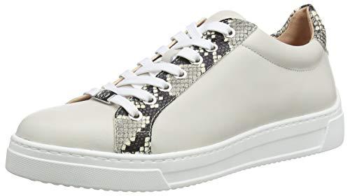 Unisa Damen Franci_20_Nf_VIP Sneaker, Elfenbein (Ivory Ivory), 41 EU