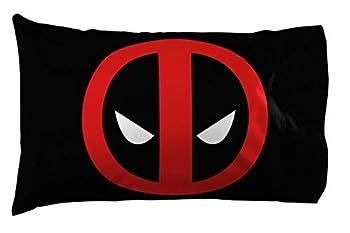 Best deadpool pillow case Reviews