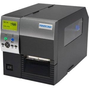 Printronix Tt4M2-0102-10 T4M Tt 203Dpi 4In Wl 11Bg Enet Rfid Ready Stati Residenti Font Std