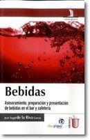 BEBIDAS ASESORAMIENTO PREPARACION Y PRESENTACION DE BEBIDAS EN EL BAR Y CAFETERIA