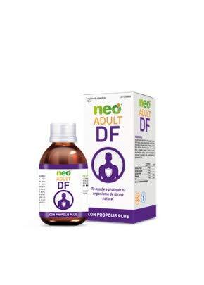 Neo Adult DF Complemento Alimenticio - 150 ml   Sin Gluten sin Derivados Lácteos Tomar 15 ml al día   Protege el Organismo de forma Natural