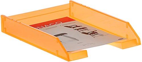 Archivo 2000–Plateau Empilable de rangement pour documents en format A4et Folio