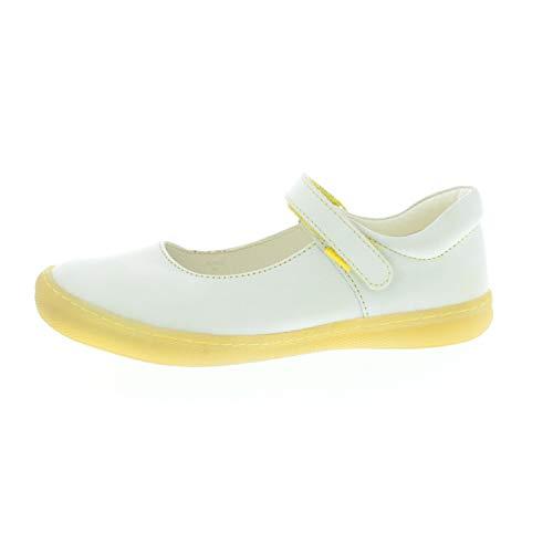 Primigi. Schoenen voor kinderen klittenbandsluiting ballerina 1265177