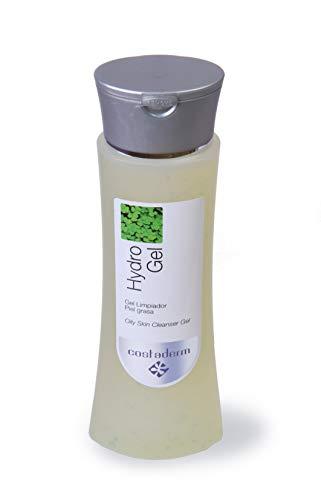 HYDRO GEL - Gel limpiador pieles grasas. 200 ml.