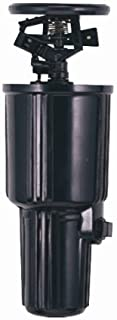 Orbit 55100 Super-Jet 3-Inch Pop-Up Impact Canister Sprinkler Spray Head with 40-Foot Coverage