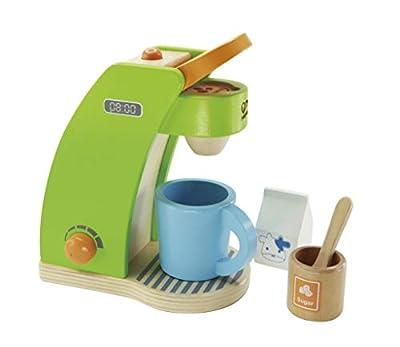 Hape My Coffee Machine Wooden