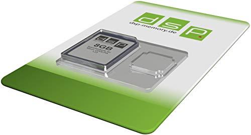 8GB Speicherkarte für Nikon COOLPIX L23