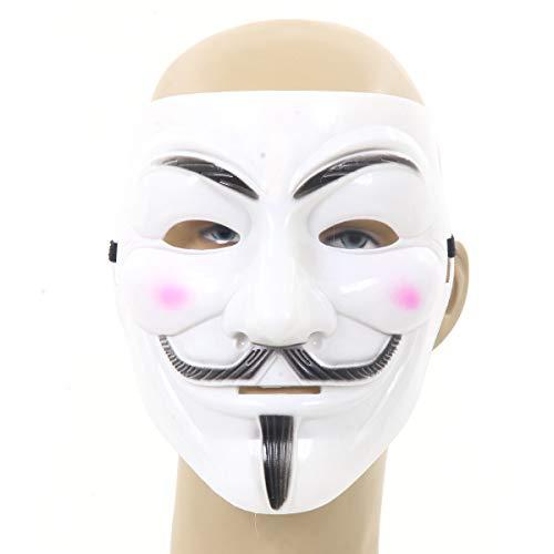 Mascara V De Vingança U