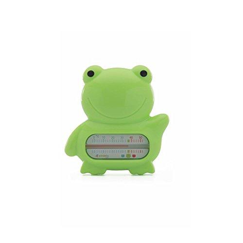 Termômetro para Banheira, Adoleta Bebê, Verde Bebê