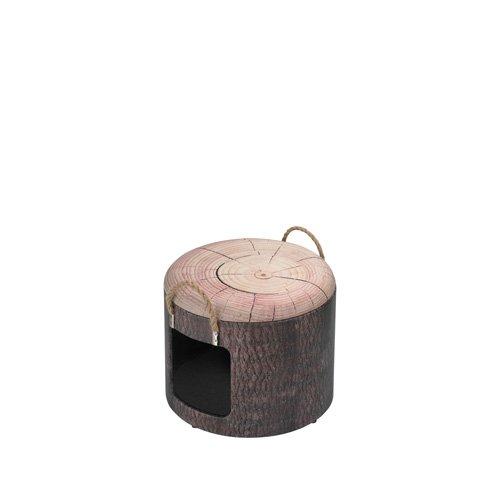 D&D Tierversteck Pet-Box Wood, M