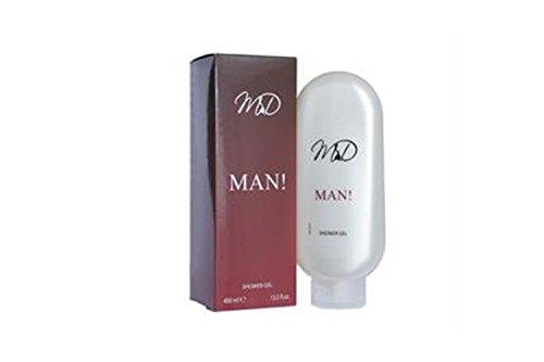 Shower Gel Man 400 ml