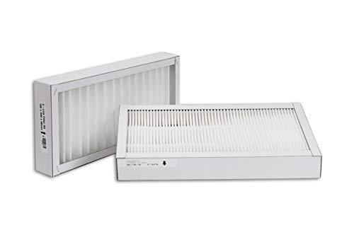 Ersatzfilter Filterset Luftfilter G4 / F7 für PLUGGIT AP300 Filter 1 x G4 und 1 x F7