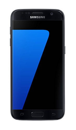 Samsung Vodafone Galaxy S7 32 GB- Black-Onyx