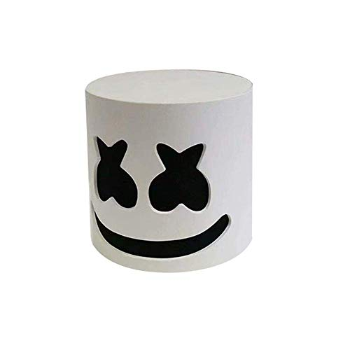 Candora - Máscara de Halloween para cosplay, diseño de