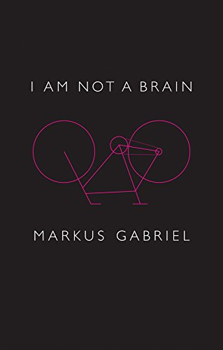 I am Not a Brain: Philosophy of Mind for the 21st Century