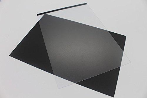 Duidelijke Surface Sheet Voor Wacom BAMBOO Tekenen Tablet cth480 (Helder)