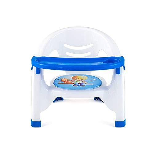 Wyaenghai hoge stoel kinderstoel hoge stoel draagbare kinderstoel met dienblad blad blad blad antislip veiligheid en comfortabel voor kleine kinderen