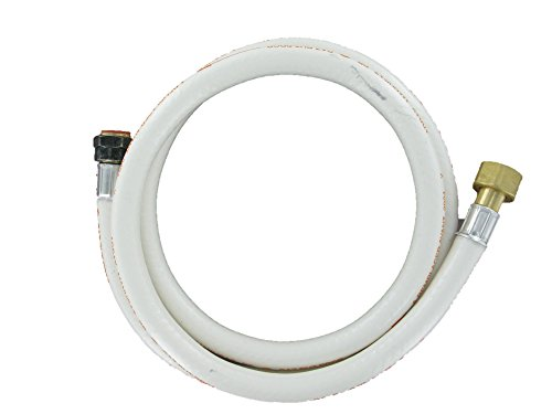 Comap s651085 Flexible butano/propano (goma, color blanco,