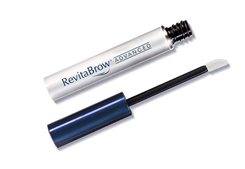 Augenbrauenserum Das RevitaBrow Advanced Serum Conditioner Augen 3,0 ml Wimpernpflege Make-Up