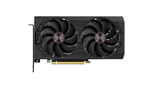 SAPPHIRE Radeon RX 5500 XT 4G GDDR6 HDMI / Triple DP OC W/BP (UEFI)