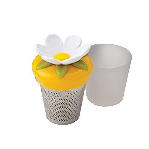 Kook Time Products 10011Infusore di tè in forma di fiore