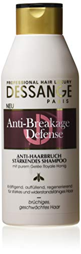 Dessange Anti-Breakage Defense Shampoo, 1er Pack (1 x 250 ml)