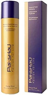Pai-Shau Imperial Hold Hair Spray, 50 ml