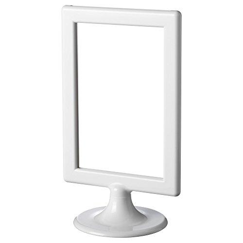 Ikea Bilderrahmen TOLSBY Doppelrahmen (weiß)