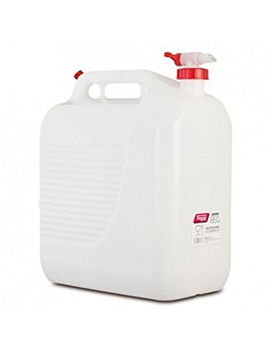 Jardin202 - Bidón de 30 litros con Grifo