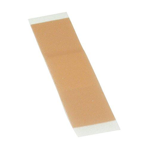 MaiMed® - inject Injektionspflaster in 2 Größen latexfrei, Größe:1 cm x 4 cm (400 Stück)