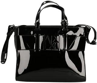 Armani Exchange Womens Susi SHOPPING BAG, 00020, EInheitsgröße