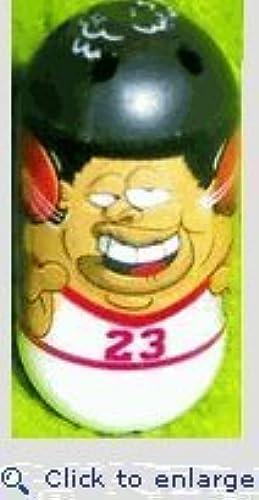 ventas en linea Mighty Beanz 2009 Series 1 Common Sportz Single Basketball Bean Bean Bean  77 by Mighty Beanz  disfrutando de sus compras