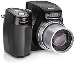 Easyshare Z7590 5 MP Digital Camera with 10xOptical Zoom