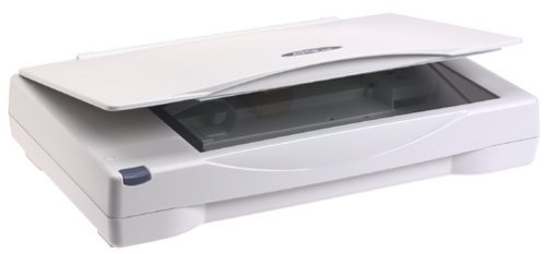 Great Features Of Visioneer 6200 USB Scanner