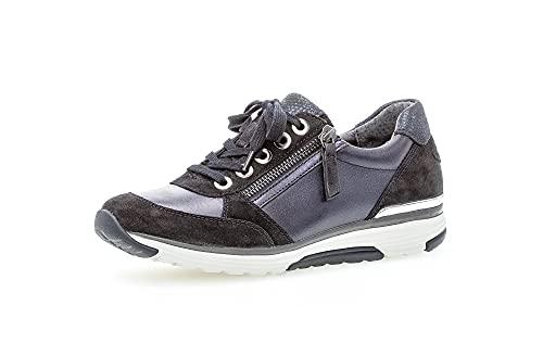 Gabor Zapatillas de deporte., Color azul oscuro., 36 EU