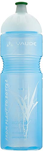 VAUDE  Trinkflaschen Bike Bottle Organic, 0,75l, blue, one Size, 30376