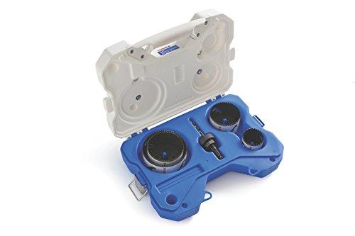 LENOX (レノックス) バイメタルホールソーセット 設備工事用 30370-400G