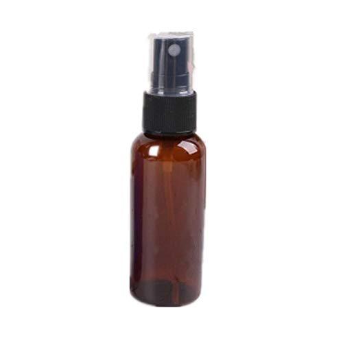 Nachfüllbarer Parfümzerstäuber für Frisuren, Pflanzen, Haustiere, Reinigung, 5 Packungen
