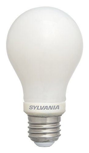 Price comparison product image SYLVANIA 100 Watt Equivalent,  A21 LED Light Bulb,  Non-Dimmable,  Soft White 2700K,  Made in the USA with US and Global Parts,  1 Pack