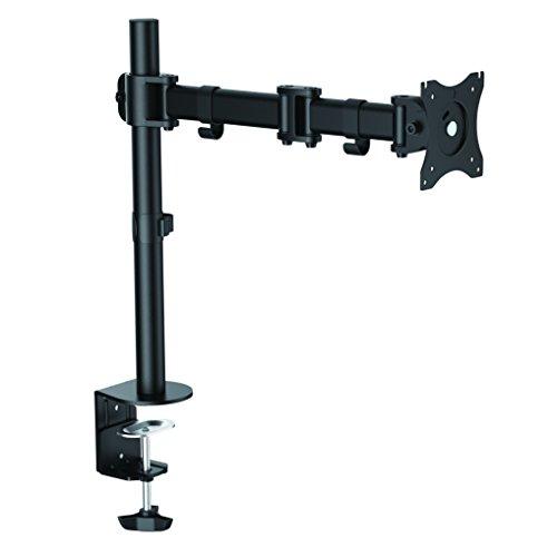 LogiLink Suporte Mesa Ajustavel Para Tft, 13-27 Br. 428mm 8kg