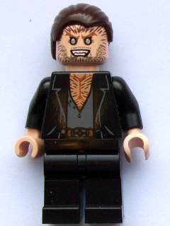 LEGO Harry Potter: Fenrir Greyback Mini-Figurine