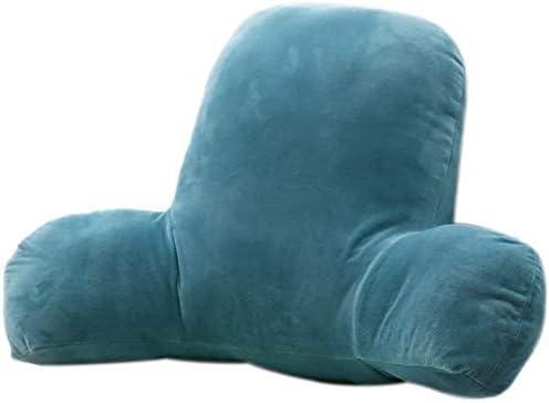 Time sale qwa Reading Pillow Lumbar Weekly update Cush Support Back Waist