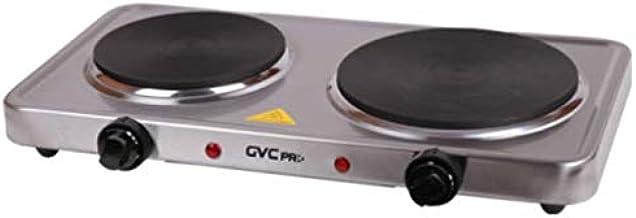 Electric Heater GVC PRO 2 Burners