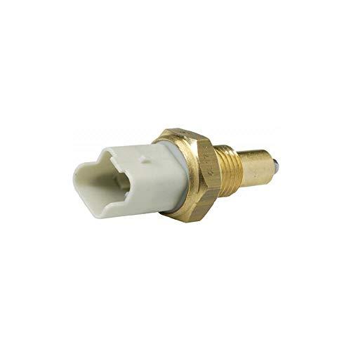 HELLA 6ZF 008 621-331 Interruptor, piloto de marcha atrás - 12V - Número de conexiones: 2 - forma enchufe: oval - atornillado - eléctrico - Medida de rosca: M14x1,5 - Contacto de cierre